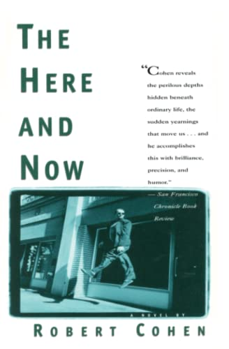 Image for The Here and Now