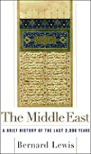 The Middle East: 2000 Years of History From…
