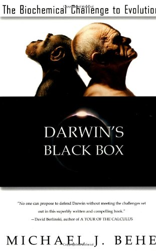 Quotes Life Is Short Darwin's Black Box by ...