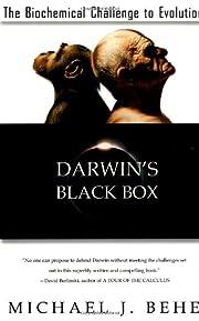 Darwin's Black Box: Biochemical Challenge to…