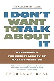 I Don't Want to Talk About It: Overcoming…