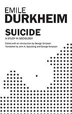 Suicide by Émile Durkheim