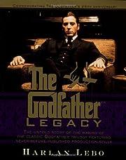 The Godfather Legacy – tekijä: Harlan…