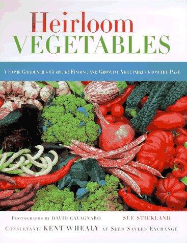 Heirloom vegetables :