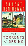 The Torrents of Spring (1926) (Book) written by Ernest Hemingway