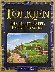 Tolkien : The Illustrated Encyclopaedia av…
