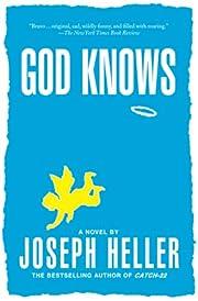 God Knows por Joseph Heller