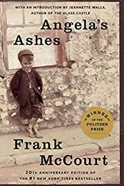Angela's Ashes: A Memoir de Frank McCourt