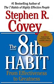 The 8th Habit: From Effectiveness to…