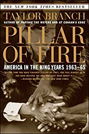 Pillar of Fire : America in the King Years…