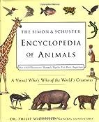 The Simon & Schuster Encyclopedia of…