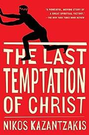 The last temptation of Christ de Nikos…