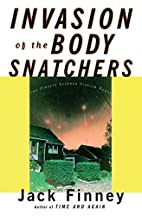 The Body Snatchers by Jack Finney