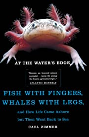 At the Water's Edge : Fish with Fingers,…
