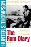 The Rum Diary (1998) (Book) written by Hunter S. Thompson