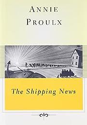 Shipping News: A Novel (Scribner Classics)…