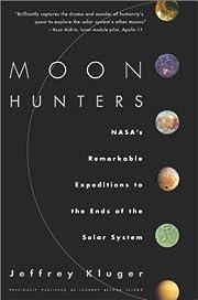 Moon Hunters: NASA's Remarkable…