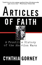 Articles of Faith: A Frontline History of…