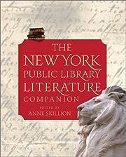 The New York Public Library Literature…