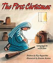 The First Christmas av Peg Augustine