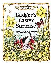 Badger's Easter Surprise (Oaktree Wood) por…