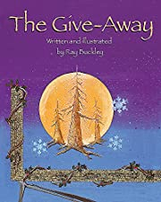 The Give-Away: A Christmas Story in the…