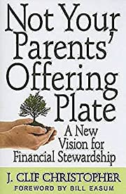 Not Your Parents' Offering Plate: A New…