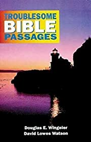 Troublesome Bible Passages/Student Book (v.…