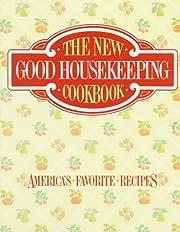 The New Good Housekeeping Cookbook af…