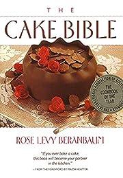 The Cake Bible av Rose Levy Beranbaum