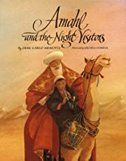 Amahl and the Night Visitors por Gian Carlo…