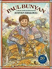 Paul Bunyan 20th Anniversary Edition…