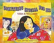 Something Special for Me por Vera B Williams