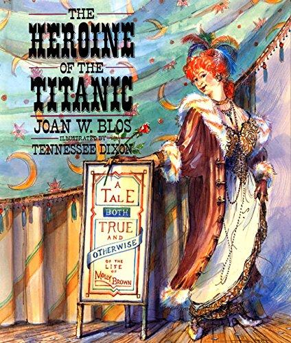 The Heroine of the Titanic