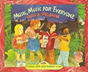 Music, Music for Everyone (Rise and Shine)…