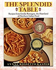 The Splendid Table: Recipes from…