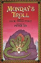 Monday's Troll by Jack Prelutsky
