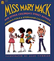 Miss Mary Mack and Other Children's Street…