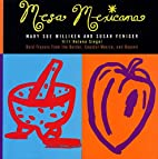 Mesa Mexicana by Mary Sue Miliken