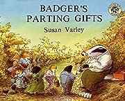 Badger's Parting Gifts por Susan Varley