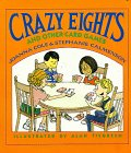 Crazy eights and other card games / by Joanna Cole and Stephanie Calmenson ; illustrated by Alan Tiegreen