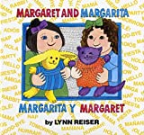 Cover art for Margarita y Margaret