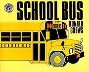 School Bus de Donald Crews