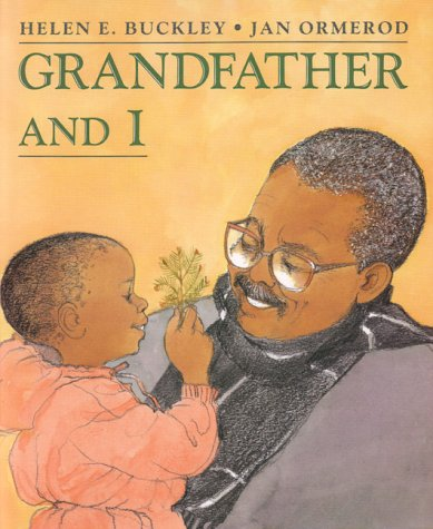 Grandfather and I /