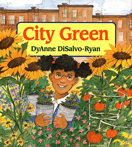 City green /