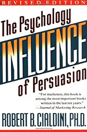 Influence: The Psychology of Persuasion por…