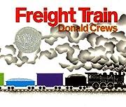 Freight Train Big Book (Mulberry Big Book)…