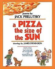 A Pizza the Size of the Sun – tekijä:…
