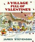 A Village Full of Valentines af James…