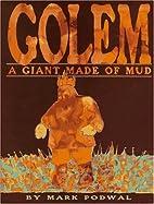 Golem by Mark Podwal
